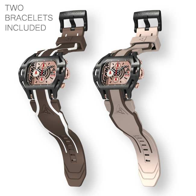 Montre Or Rose Wryst SX270
