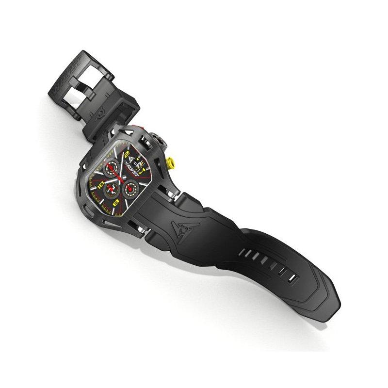 Wryst Isla de Man TT Reloj