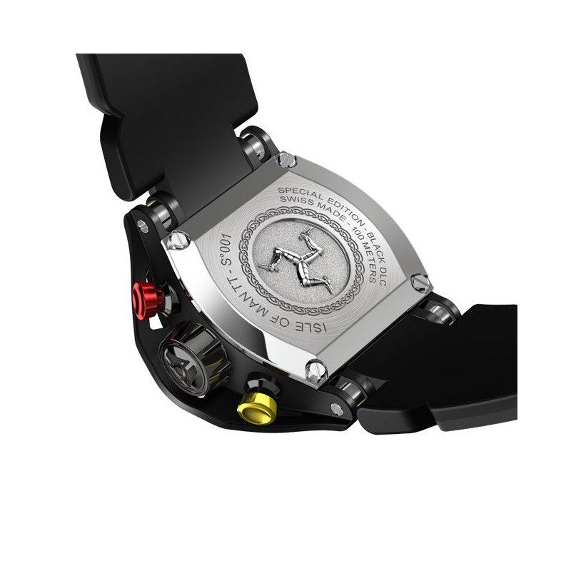 Reloj Wryst Isla de Man TT edición especial