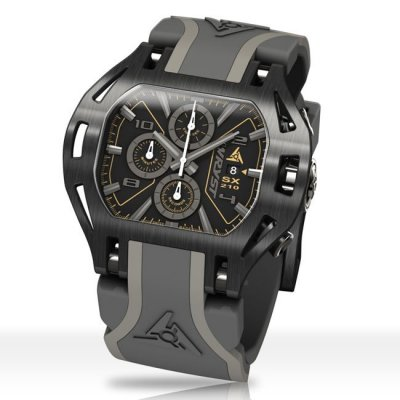 Chrono Watch SX210