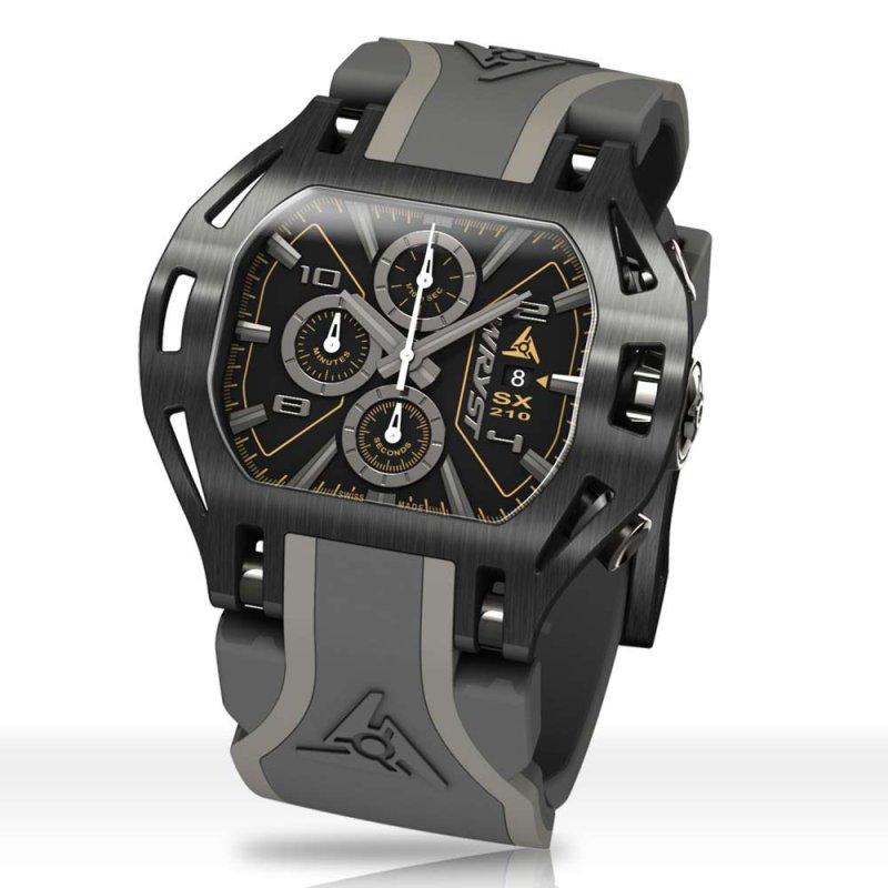 Schweizer Uhren Wryst Force SX210