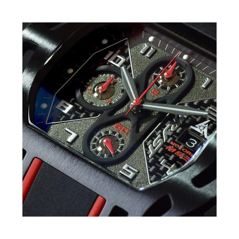 Wryst Motors MS3 Sportuhr