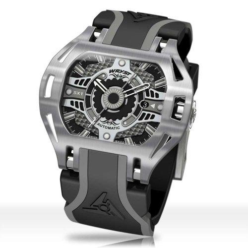 Relojes Cuerda Automática SX1