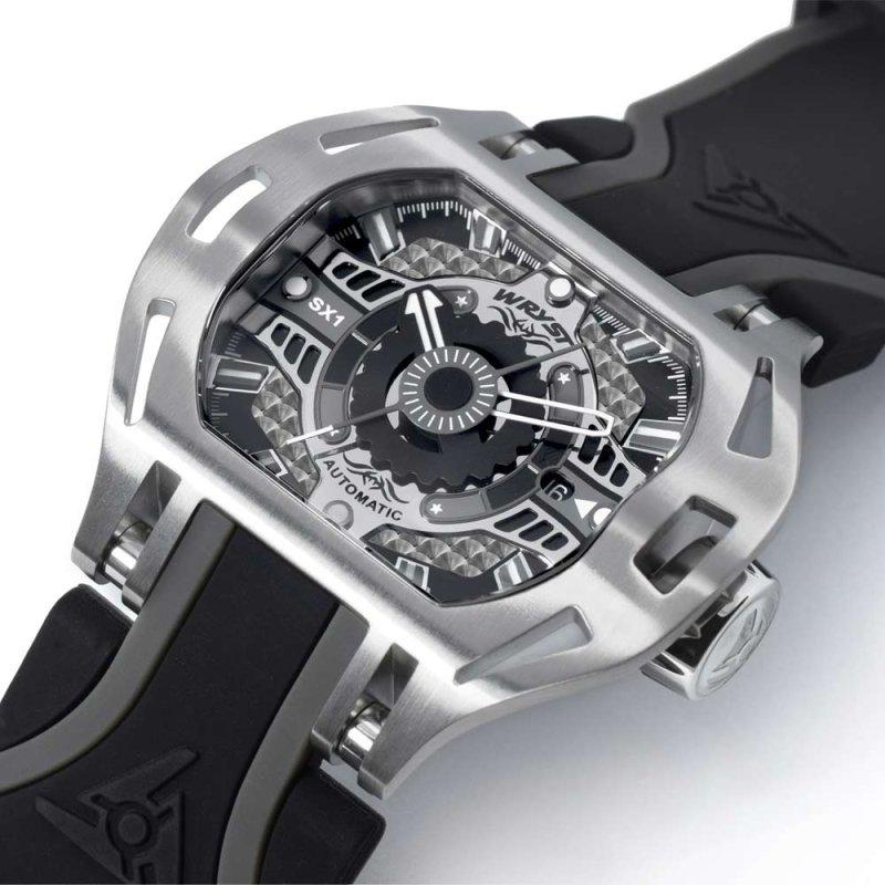Racer SX1 Automatische Uhr