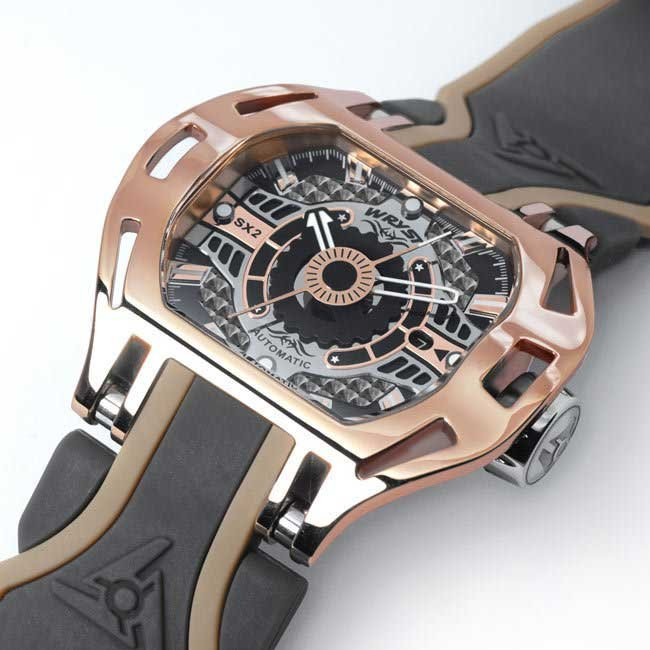 Wryst Racer SX2 Montre Automatique