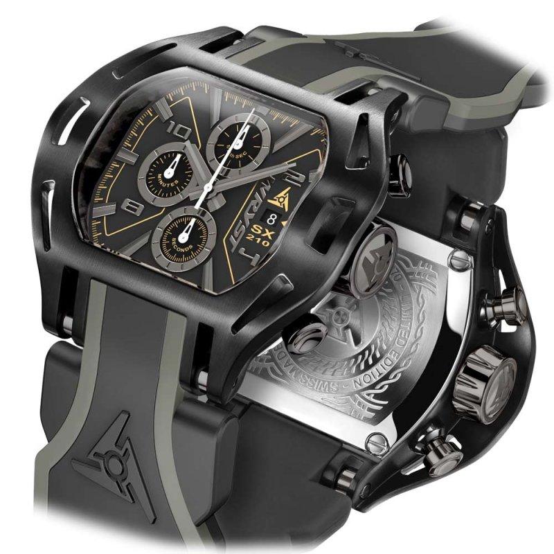 Schweizer Uhren Force