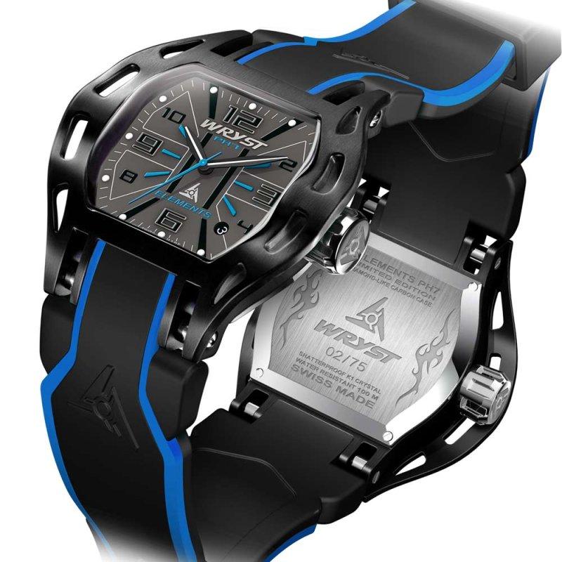 Schweizer Männer Uhren für Sport
