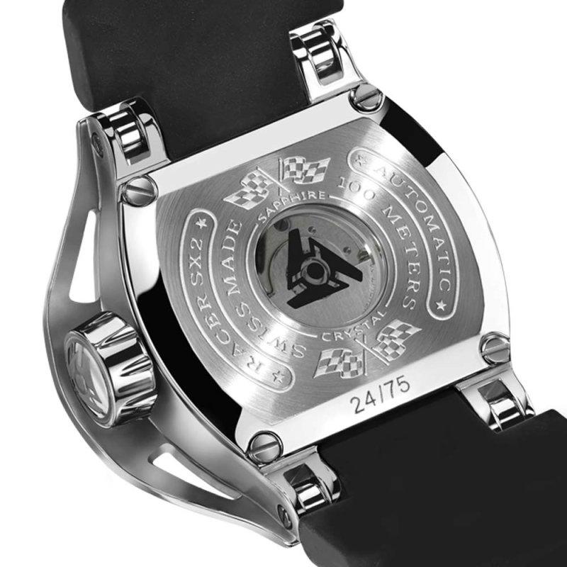 Automatische Uhr Wryst Racer SX1