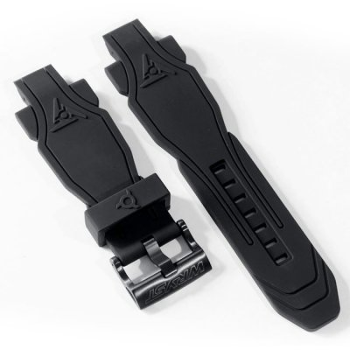 Bracelet Noir Montre Sport Wryst
