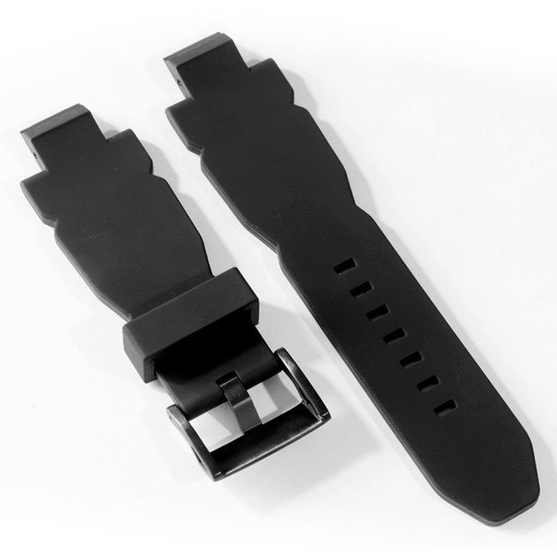 Schwarz Armband Wryst