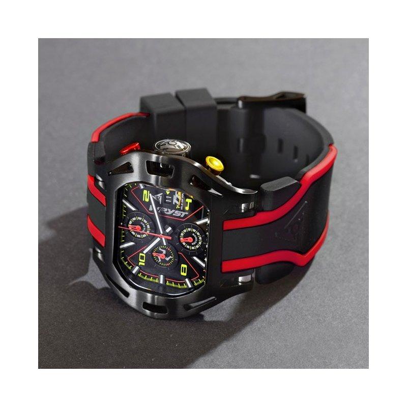 Reloj de Carreras TT