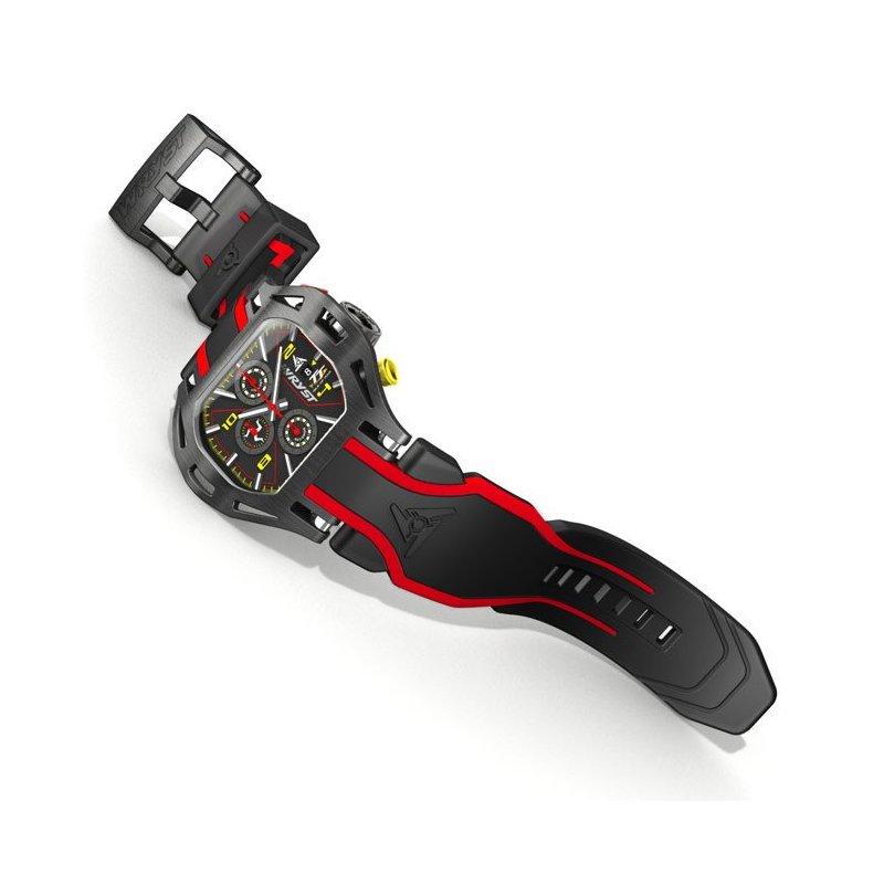 Schweizer Rennsport Uhr Wryst TT