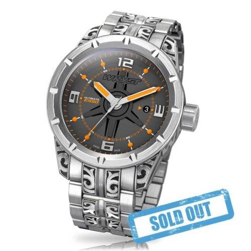Reloj Grabado Mano