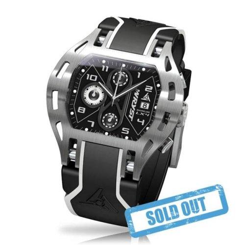Reloj Deportivo Suizo - Wryst Shoreline LX4