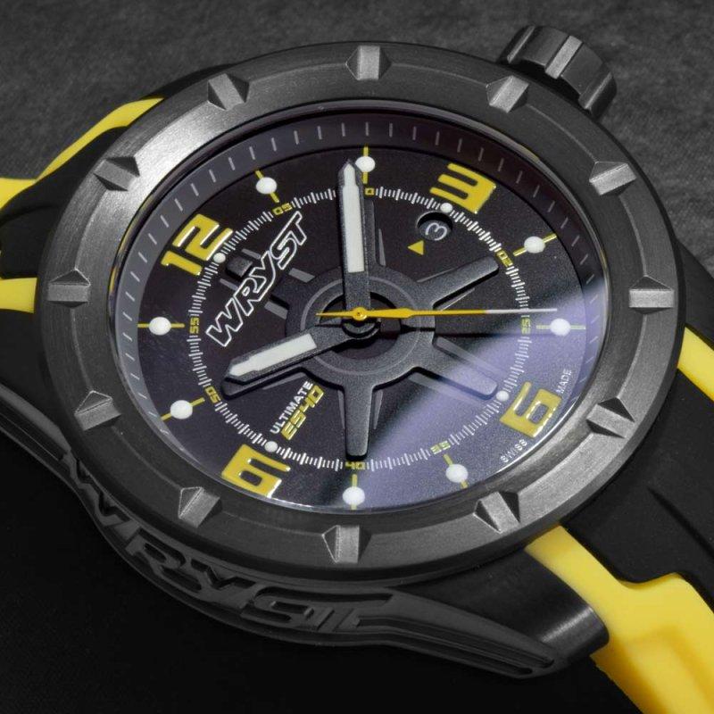 Extremsportarten Schweizer Uhren