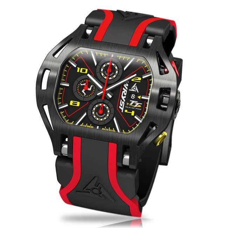 Wryst TT Watch