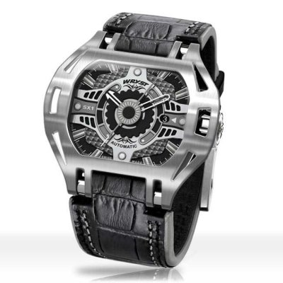 Montre Sport Automatique Racer SX1
