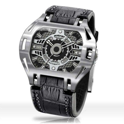 Reloj Automático Hombre Wryst SX1