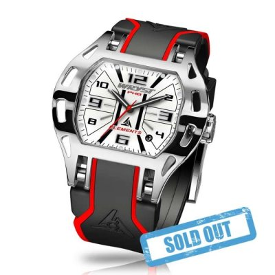Mens Sport Watch Wryst Elements PH8