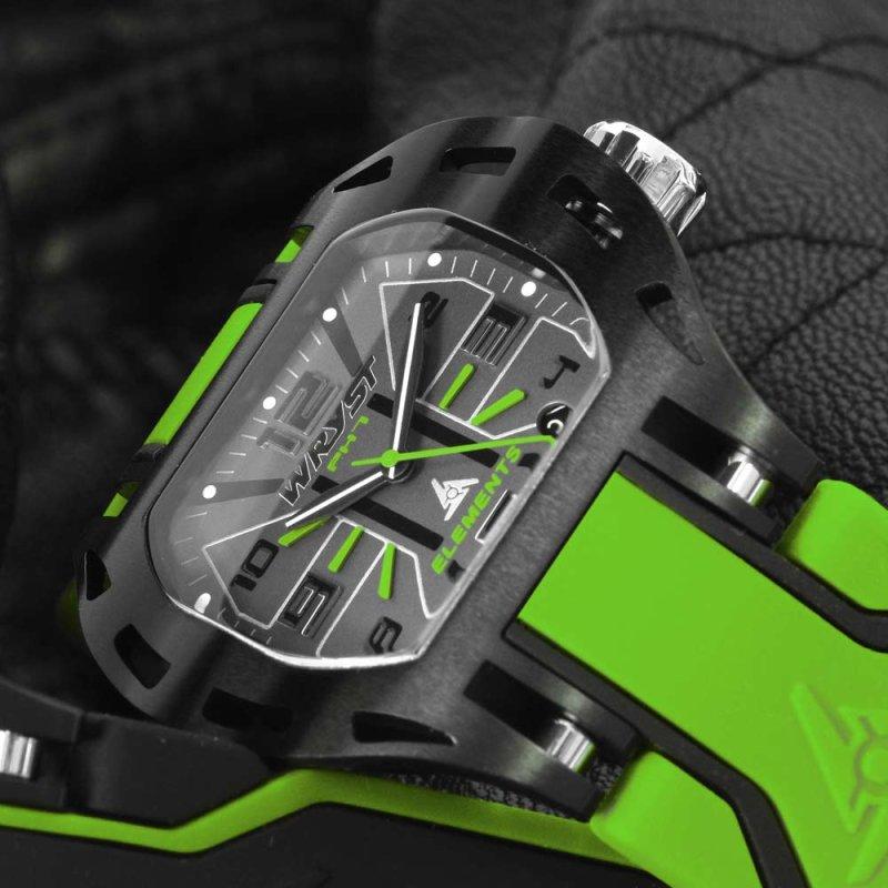 Relojes deportivos cuarzo suizo