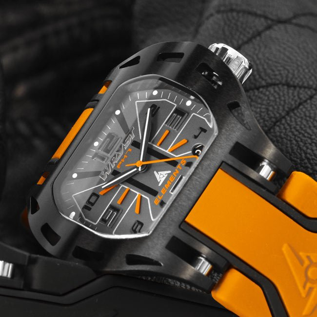 Relojes Elements PH5 Naranja