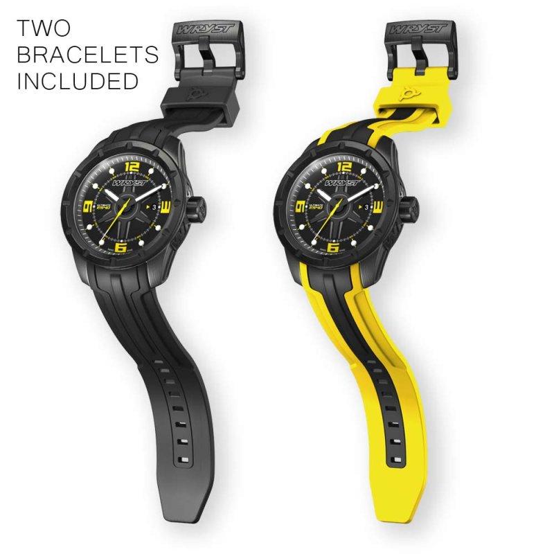 Extreme Sports Unique Watches