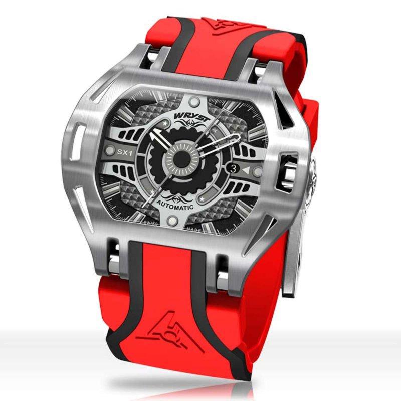 Relojes de lujo hombre Wryst SX4