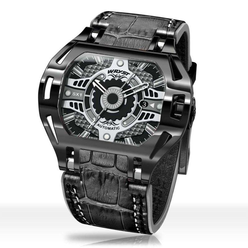 Mechanische Uhr Wryst SX1