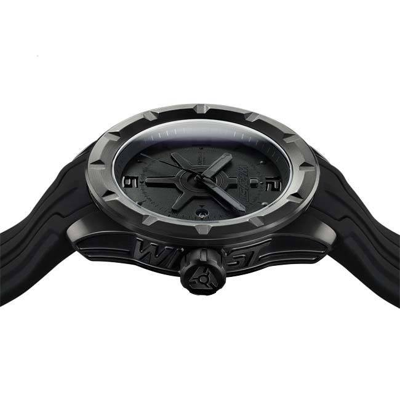Reloj Negro DLC