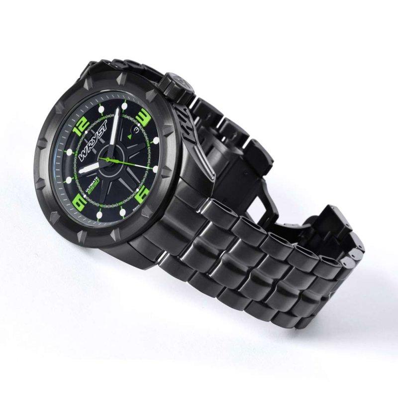 Black Watches for Men ES30