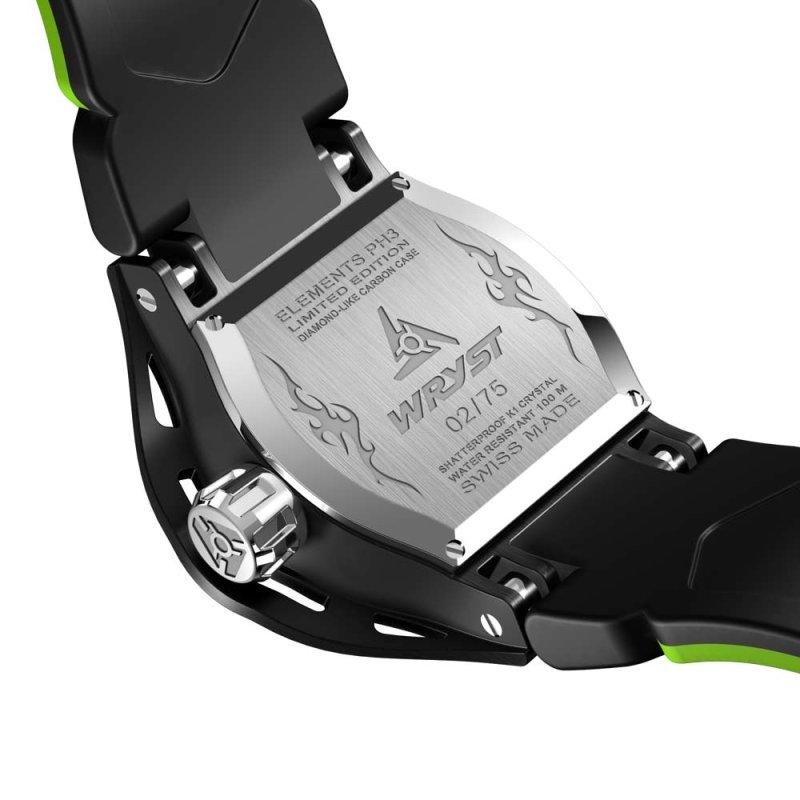 Reloj Suizo Edición Limitada