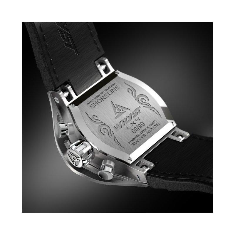 Swiss Made Sport Watch