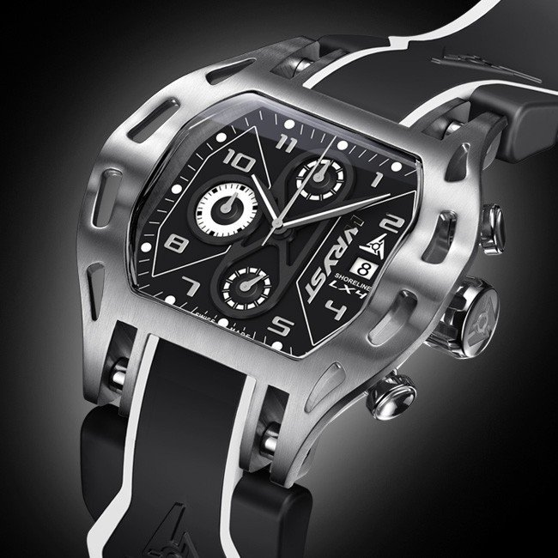 Schweizer Uhrenmarke