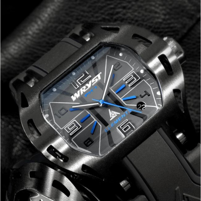 Buy Swiss Black Watch for Men