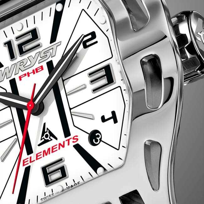 Swiss Watch Limited Edition