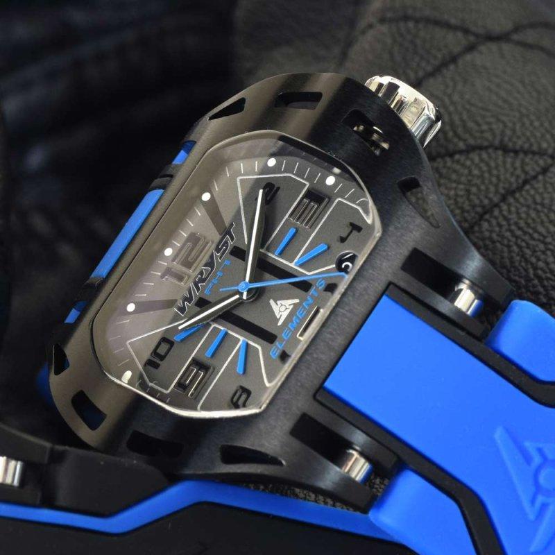 Reloj Suizo Wryst Elements PH7