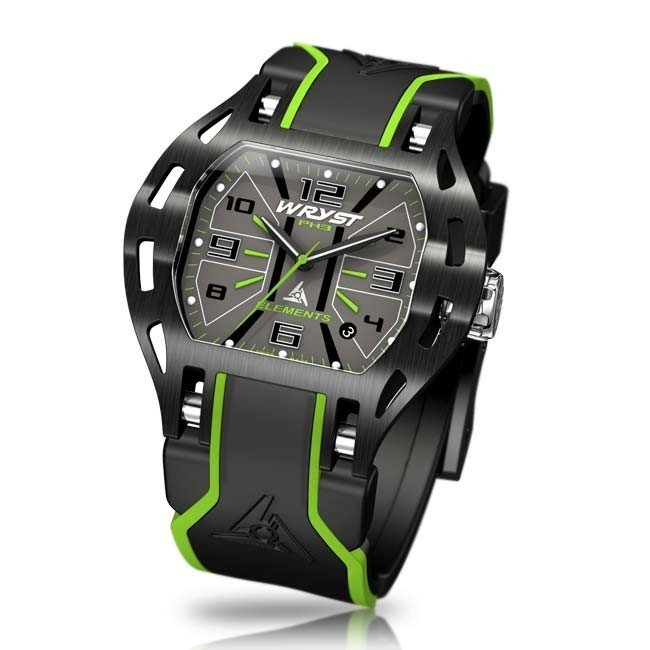 Reloj Suizo Wryst Elements PH3