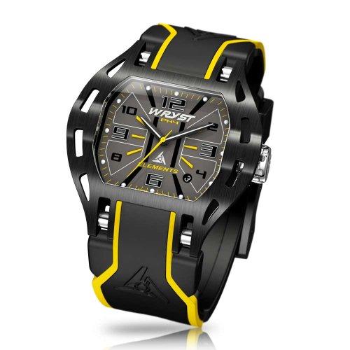 Relojes de los Hombres Wryst PH4