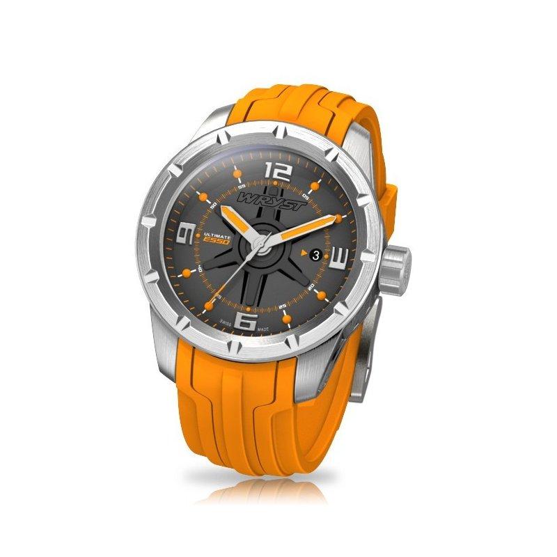 Reloj Deporte Naranja Wryst Ultimate ES50