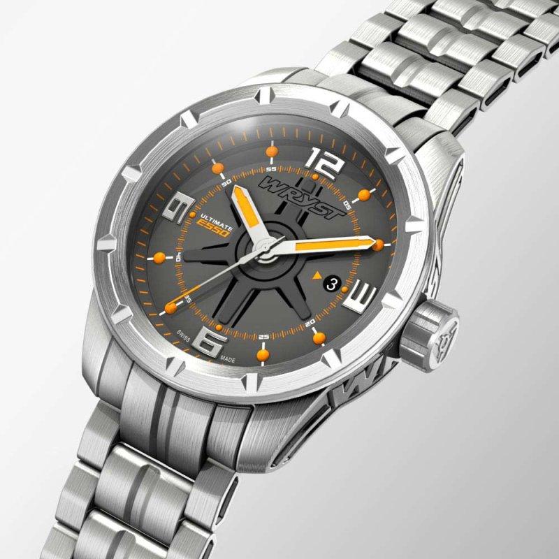 Schweizer Uhr Wryst ES50