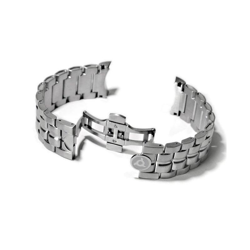 Metal Pulsera Reloj Ultimate