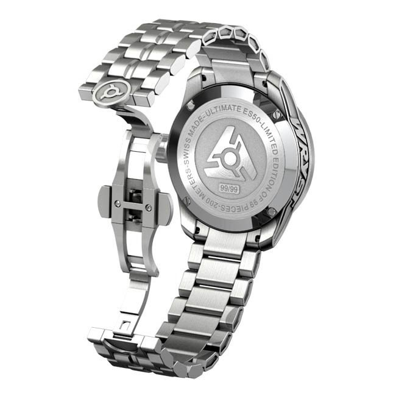 Bracelet Metal Montre ES50