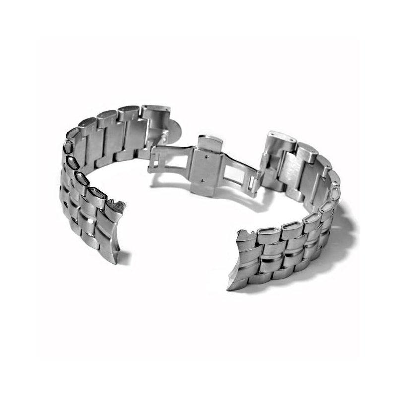 Metall Uhrenarmband