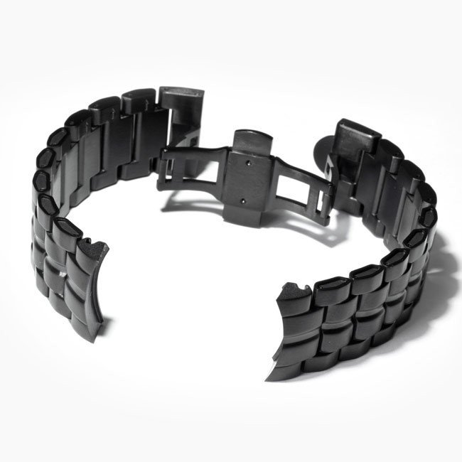 Black Watch Bracelet