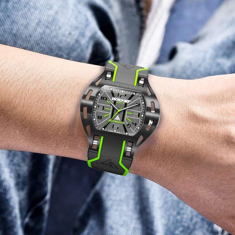 Reloj Suizo Wryst PH3