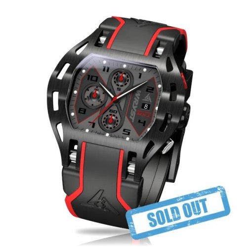 Reloj Deportivo de Motor - Wryst Motors MS1