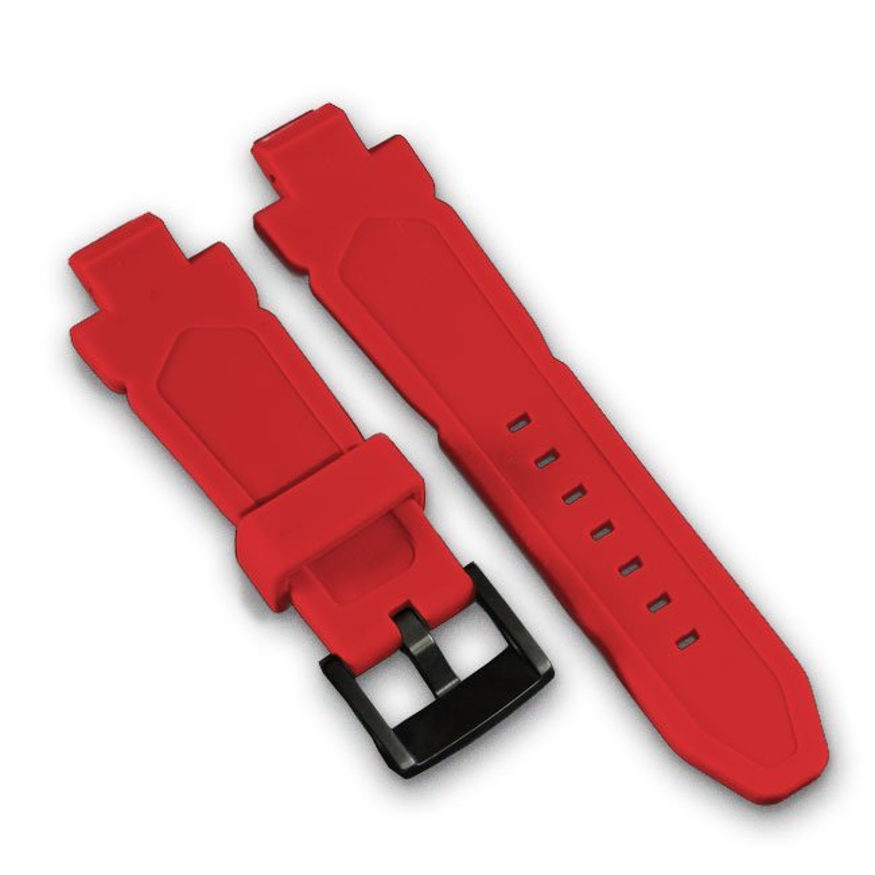 Pulsera Reloj Rojo PH6
