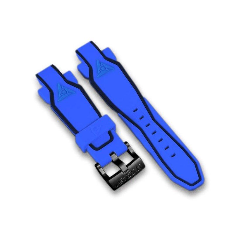 Bracelet Montre Suisse Bleu
