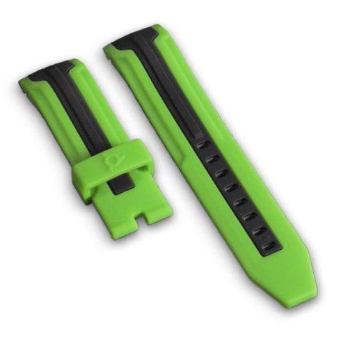 Grüne Armband Sportuhr