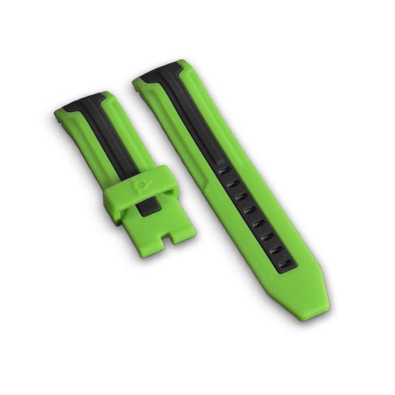 Grüne Armband Wryst ES30